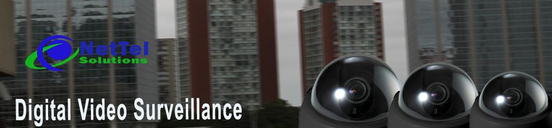 Digital Video Surveillance