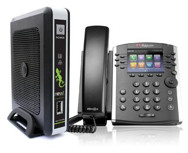 newt_pbx_polycom_phone